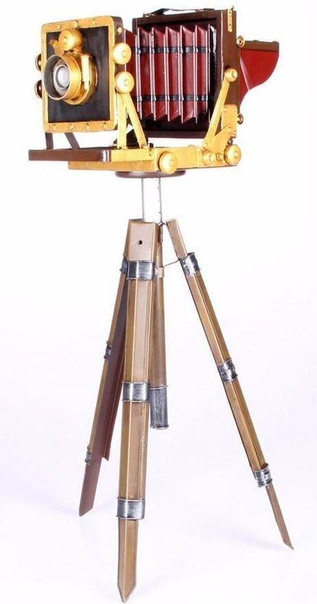 Derlook-font-b-vintage-b-font-old-fashioned-tripod-font-b-camera-b-font-model-font